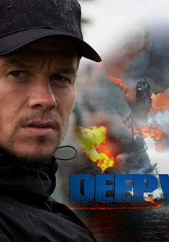 Deepwater Horizon: Phim thảm họa hâm nóng phòng vé tháng 10