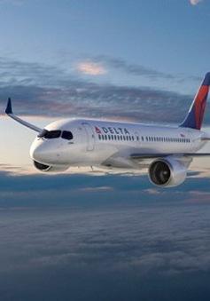 Bombardier ký hợp đồng trị giá 5,6 tỷ USD với Delta Air Lines