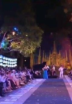 """Đêm nghệ thuật """"Những thiên thần nước Ý"""""""