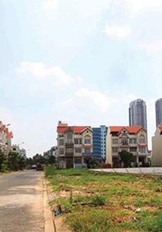 Việt Nam cấp thiết cần thị trường đất đai minh bạch