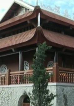 Khánh thành Đền tưởng niệm anh hùng Dân tộc Nguyễn Trung Trực
