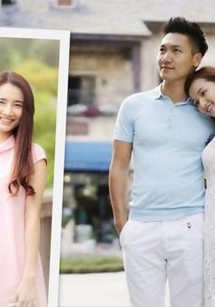 Mạnh Trường thích đóng cặp cùng Nhã Phương và Lã Thanh Huyền