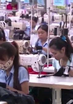 Làn sóng đầu tư của DN Trung Quốc vào dệt may