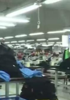 Cần 15 tỷ USD đầu tư cho công nghiệp dệt nhuộm ở Việt Nam