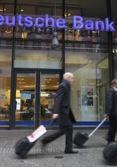 Nguy cơ khủng hoảng tại Deutsche Bank