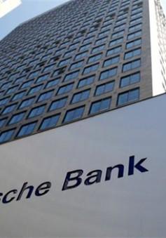Đức: Deutsche Bank cắt giảm 3.000 lao động
