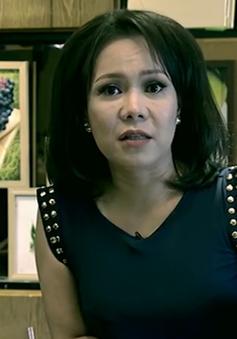 Café Sáng với VTV3: Choáng với độ đa tài của nghệ sĩ Việt Hương