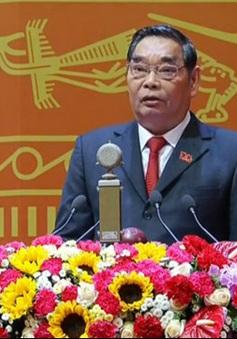Báo cáo kiểm điểm lãnh đạo, chỉ đạo của Ban chấp hành Trung ương khóa XI