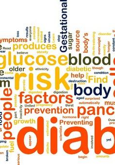 Tiểu đường - Nguyên nhân gây tử vong thứ 7 trên thế giới