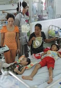Đồng Nai: Dịch sốt xuất huyết gia tăng trong mùa thấp điểm