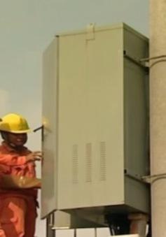 Thái Bình nỗ lực cải tạo lưới điện, giảm tổn thất điện năng