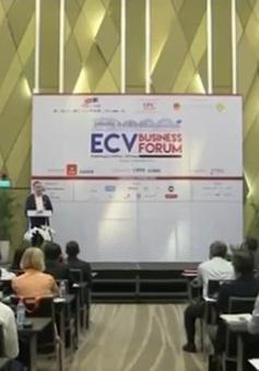 Diễn đàn Kinh doanh miền Trung Việt Nam
