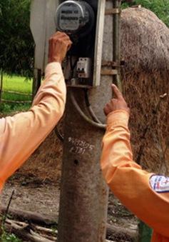 Thêm 3.300 hộ dân ở ĐBSCL được sử dụng điện trong năm nay