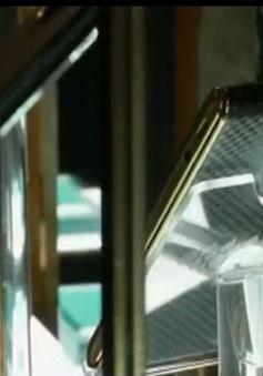 Solarin – Smartphone siêu bảo mật dành riêng cho tỷ phú