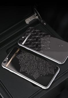Mê mẩn với phiên bản iPhone 7 đặc biệt trị giá gần 6.000 USD