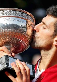 Novak Djokovic vô địch Pháp mở rộng 2016: Hoàn thành giấc mơ dang dở