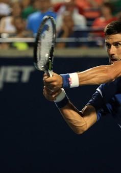 Tứ kết Rogers Cup 2016, Djokovic 2-0 Berdych (7/6, 6/3): Bản lĩnh nhà vô địch!