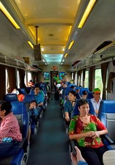 Khảo sát mở tuyến du lịch bằng đường sắt vòng quanh Hà Nội