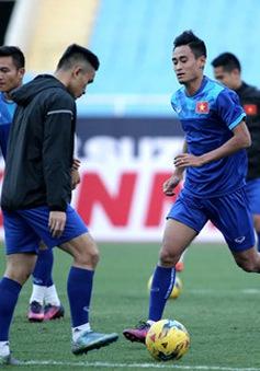 Trước trận bán kết lượt về AFF Cup 2016: Những sự trở lại cần thiết của ĐT Việt Nam