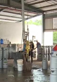 Nghị định 19 liệu có tạo ra sự độc quyền trong kinh doanh gas?