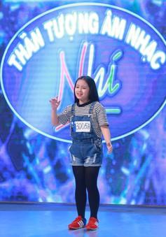"""Vietnam Idol Kids 2016: Isaac nổi da gà vì giọng ca """"Hồ trên núi"""""""