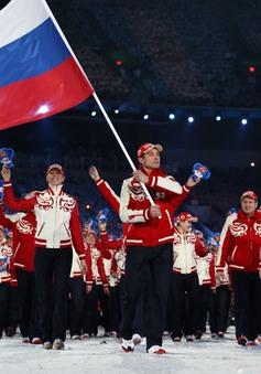 Có bao nhiêu VĐV Nga tham dự Olympic Rio 2016?