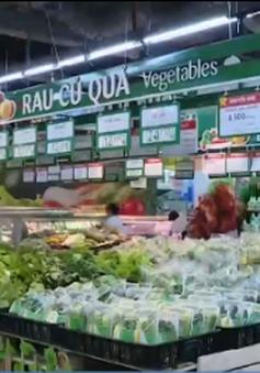 """DN bán lẻ Việt tìm cách """"sống khỏe"""" trước làn sóng thâu tóm thị trường"""