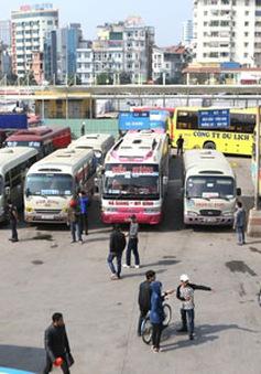 Hơn 40 DN vận tải tại Hà Nội đăng ký giảm giá cước