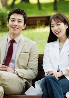 Công ty quản lý của Park Shin Hye tưởng Doctors sẽ thất bại thảm hại