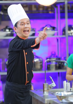 Vua đầu bếp nhí: Giám khảo hoảng loạn không kém thí sinh