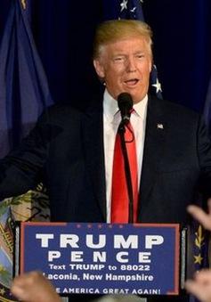 Donald Trump kêu gọi thắt chặt kiểm soát người nhập cư