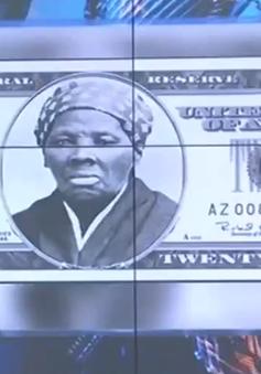 Người dân Mỹ hào hứng với đồng 20 USD mới