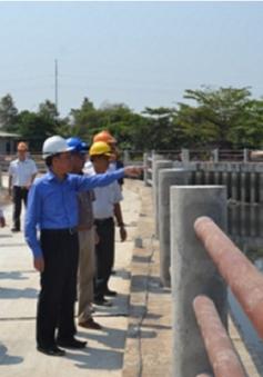 Xem xét triển khai 8 công trình giao thông trọng điểm tại Biên Hòa