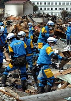 Tinh thần cứu trợ lẫn nhau của người Nhật trong thảm họa động đất