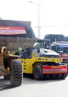 Đầu tư 540 tỷ đồng bảo trì 110 km quốc lộ 6