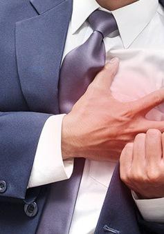 Loại thuốc mới ngăn ngừa đau tim và đột quỵ