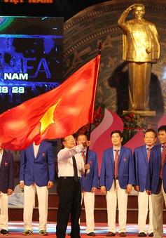 Thành phố Hà Nội nhận đăng cai SEA Games 31 vào năm 2021
