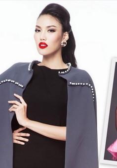 Lan Khuê: Hoa khôi áo dài Diệu Ngọc hợp gu của Miss World