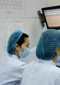 Cục trưởng Cục Y tế dự phòng: Dịch bạch hầu sẽ sớm được dập tắt