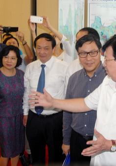 Hà Nội công bố quy hoạch giao thông vận tải tới năm 2030