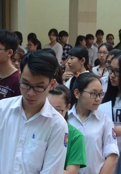 ĐH Quốc gia Hà Nội: Kỳ thi Đánh giá năng lực sẽ không ngừng mở rộng và hoàn thiện
