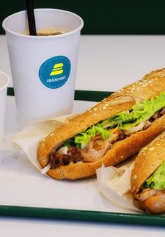 Ý tưởng xây dựng thương hiệu đồ ăn nhanh Việt Nam từ bánh mì