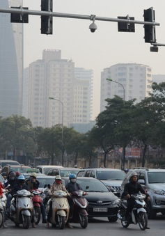 Giao thông Việt Nam: Cải thiện song vẫn đầy thách thức