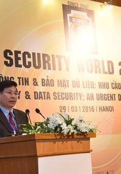 Việt Nam trở thành mục tiêu tấn công hàng đầu của các nhóm tin tặc