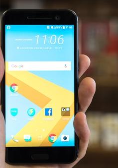 """HTC 10 ra mắt: """"Chất"""" từ thiết kế đến cấu hình"""