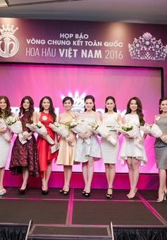 Lần đầu tiên có thảm đỏ trong chung kết Hoa hậu Việt Nam