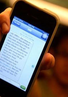 Nhiều người dân bị trừ tiền trong tài khoản điện thoại