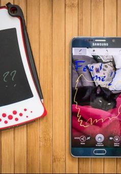 4 smartphone màn hình rộng đáng mua nhất tháng 1