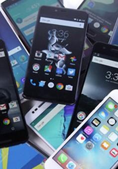 Sự khốc liệt trên thị trường smartphone: Không chỉ là cuộc đua Apple - Samsung