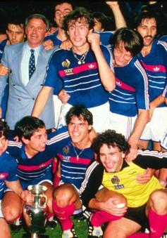 Kí ức France 84 cùng HLV Michel Hidalgo
